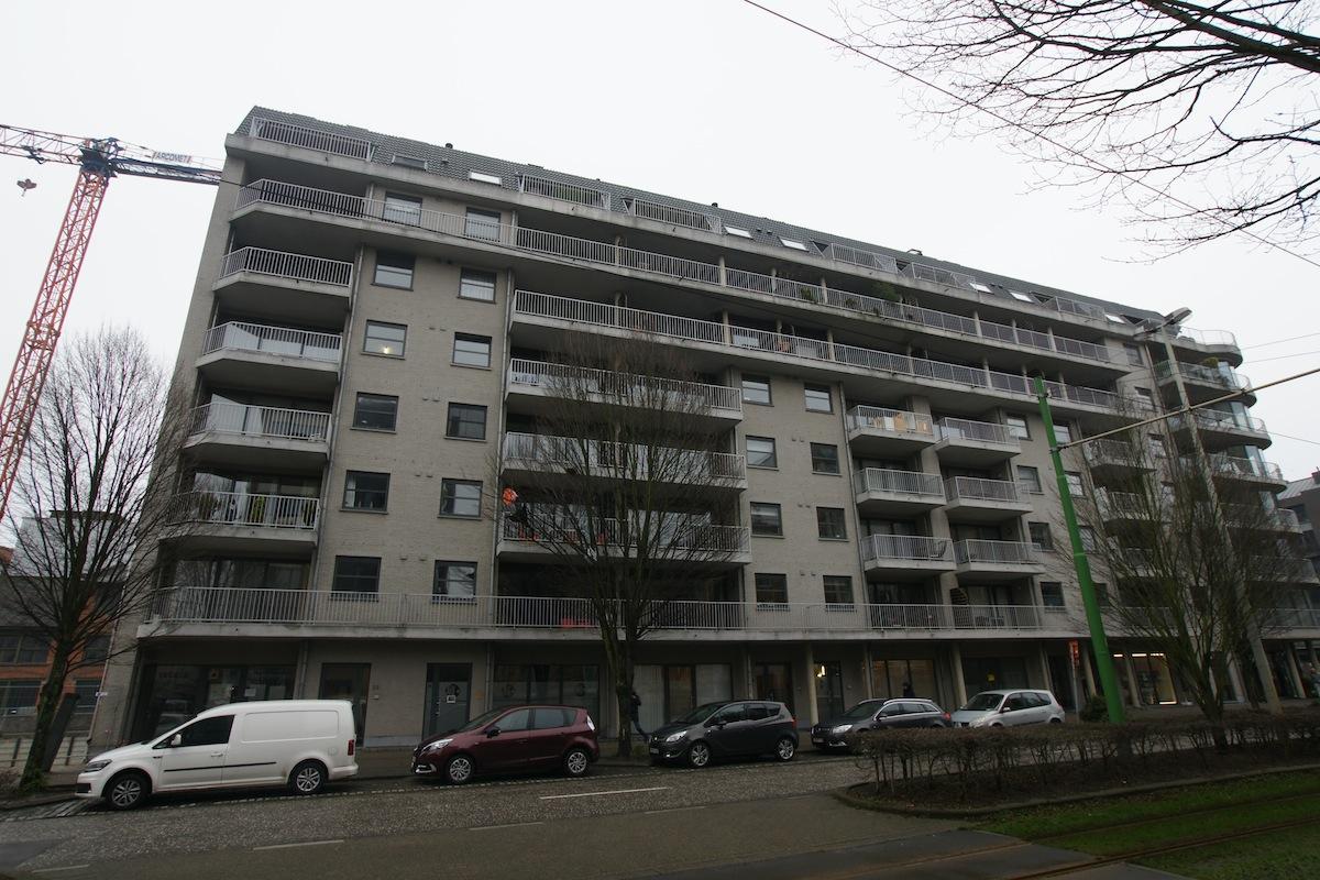 KEGA Vastgoed - Berchem, Appartement - Ruim en instapklaar ...