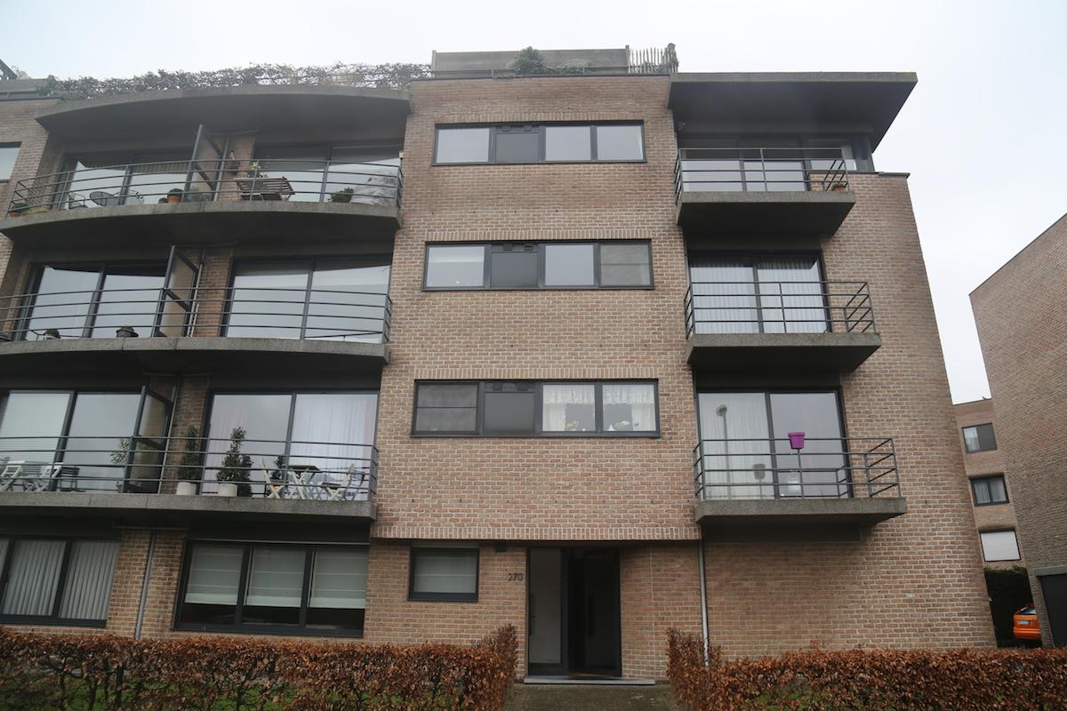 Kega vastgoed deurne appartement for Appartement te koop deurne